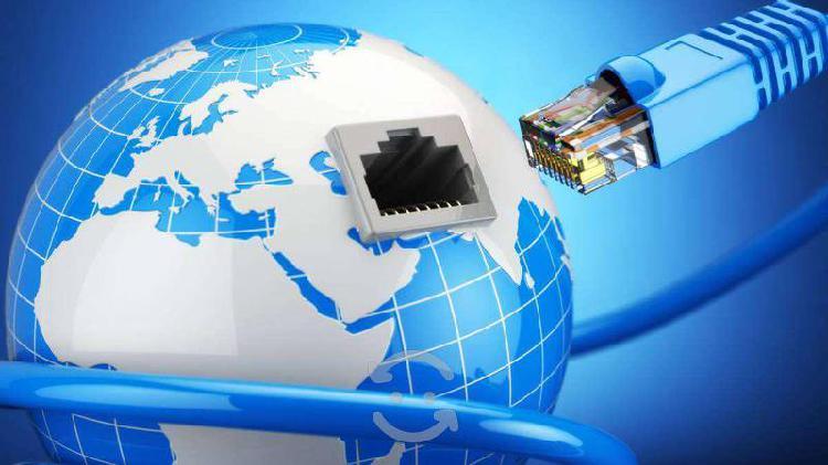 100 megas de velocidad en internet