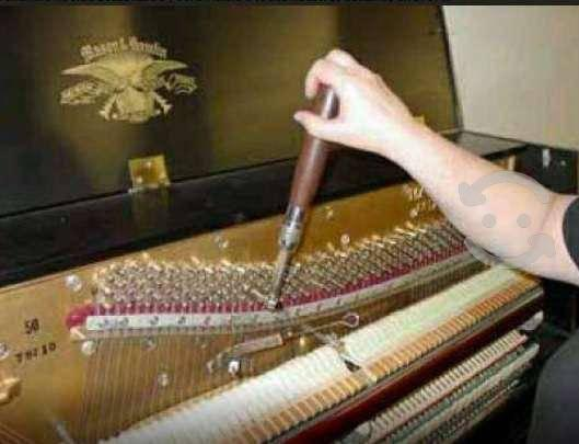 Afinación de pianos en guadalajara y alrededores