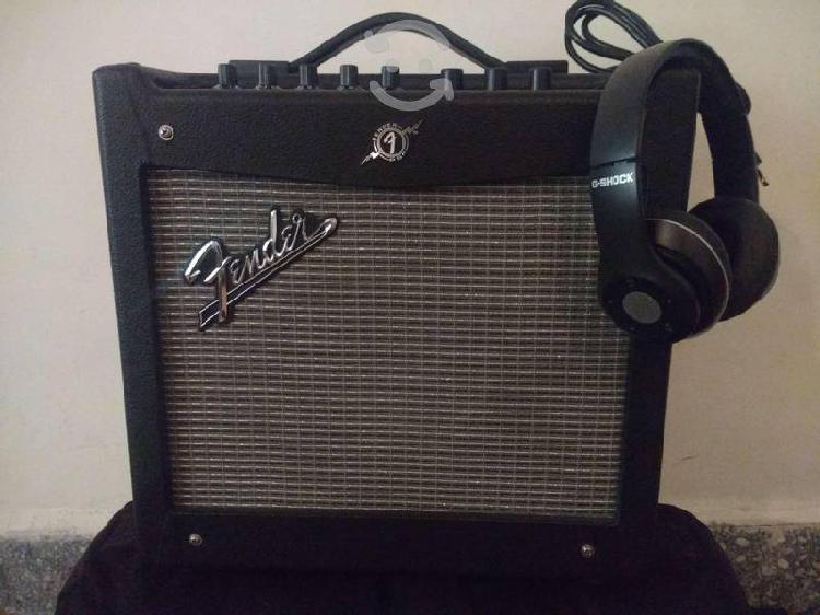 Amplificador fender mustang 1 (v.2)
