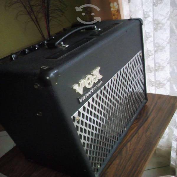 Amplificador vox, hibrido, coreano, estrena