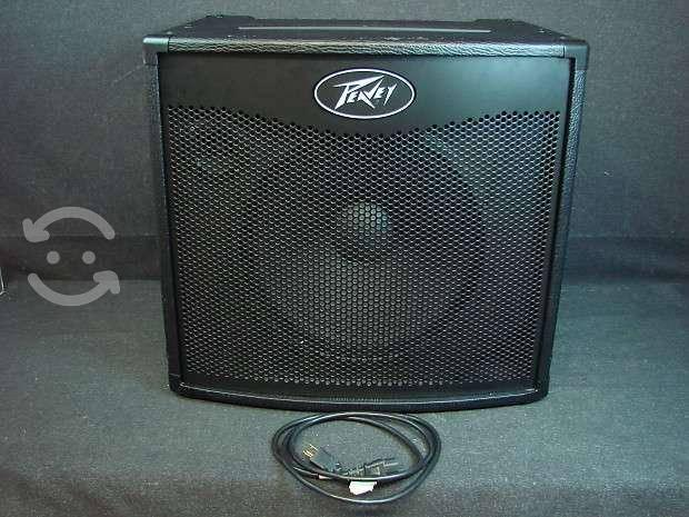 """Peavey made in usa tour series tnt 115 1 x 15"""" 600"""
