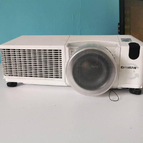 Proyector christie lwu 420 hd lcd