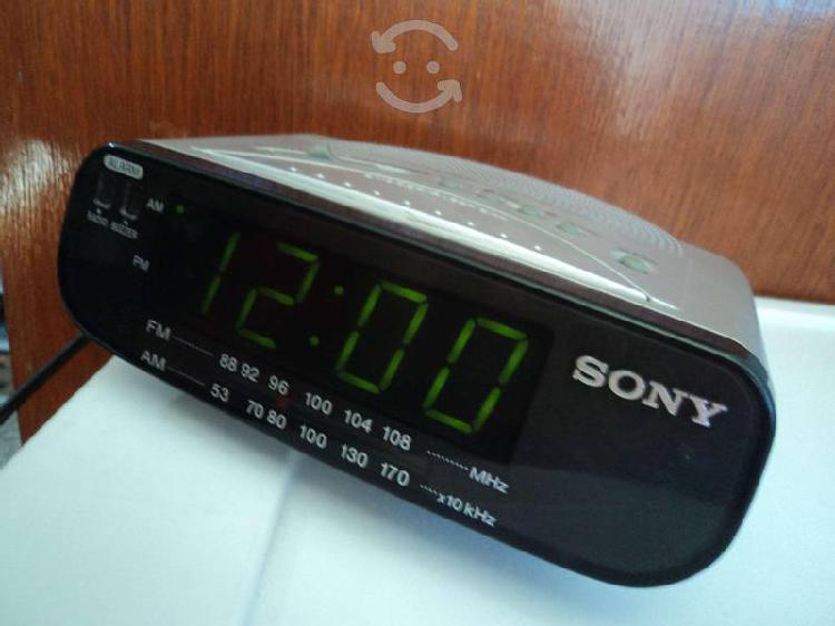 Radio sony am fm