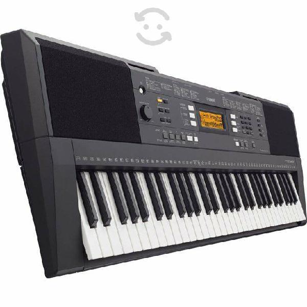 Teclado musical yamaha psr e343