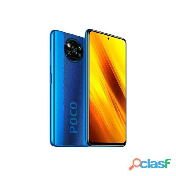 """Xiaomi Pocophone X3 NFC 64GB envío gratis en todo México """"Recíbelo en una semana"""" 1"""