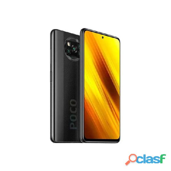 """Xiaomi Pocophone X3 NFC 64GB envío gratis en todo México """"Recíbelo en una semana"""" 5"""