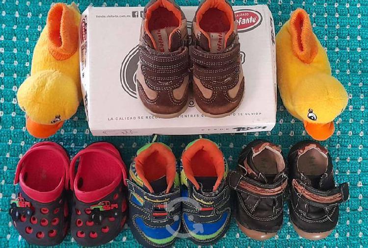 Bonitos zapatos para bebé