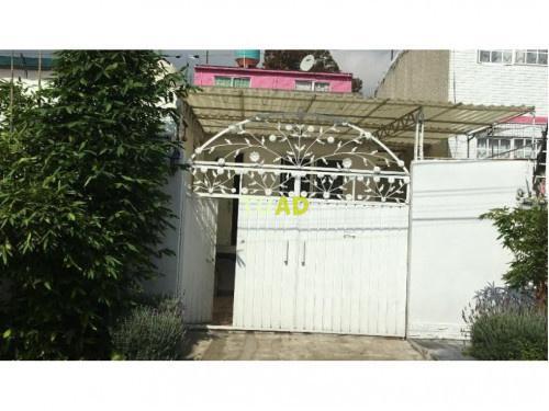 Casa en parque residencial coacalco, monte blanco