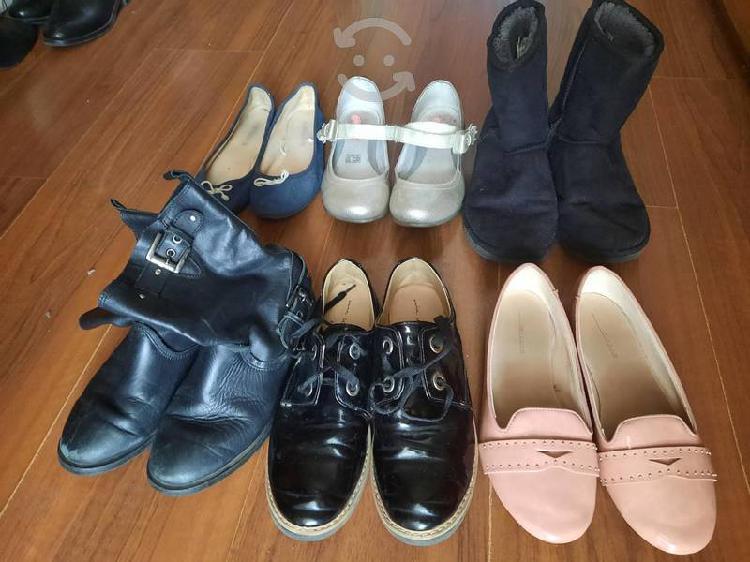 Zapatos del 21.5 al 22.5