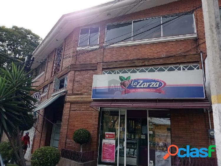 Oficina comercial en renta en villa lázaro cárdenas, tlalpan, distrito federal