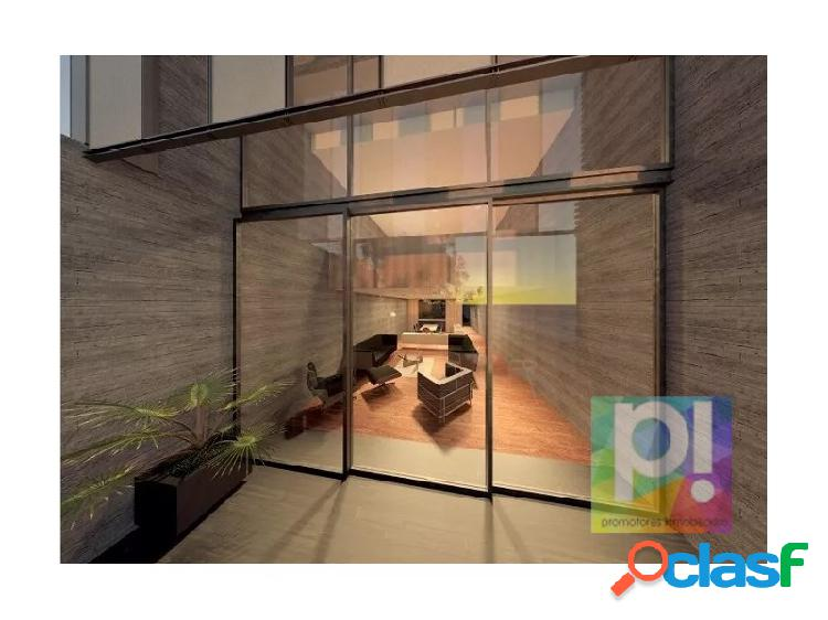 Venta departamento y garden house en polanco apa_1504 cm/nr, polanco iv sección