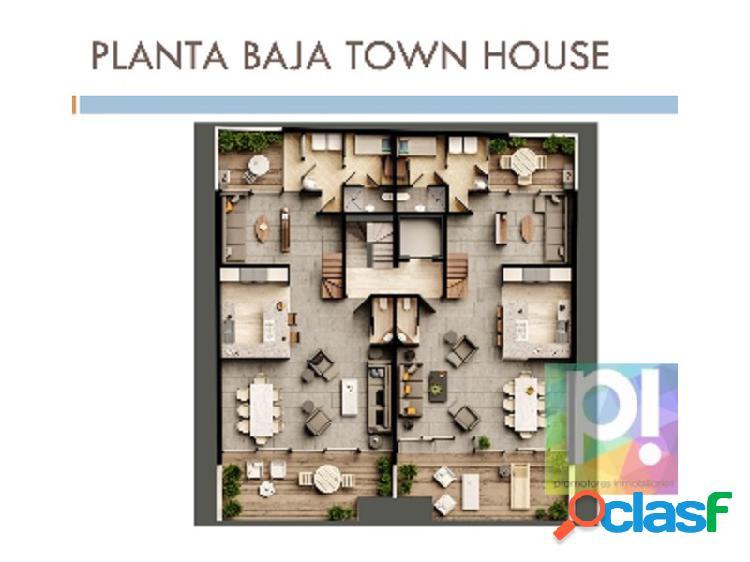 VENTA TOWN HOUSE EN POLANCO III APA_1509 AM, Polanco III Sección 3