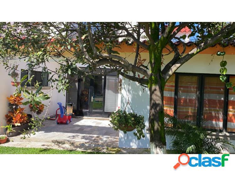 Renta de Casa Sola en Fraccionamiento Vista Hermosa