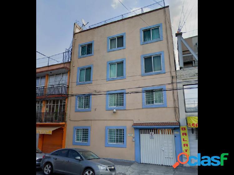 Departamento en aragón la villa mx20-jp9047