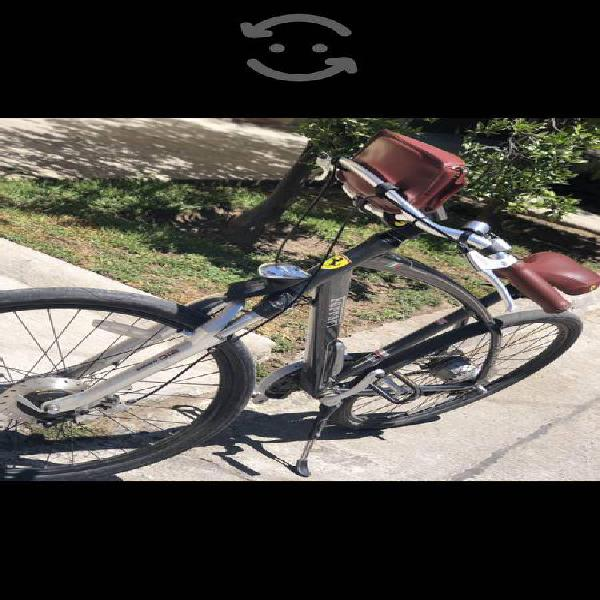 Bicicleta ferrari cx70