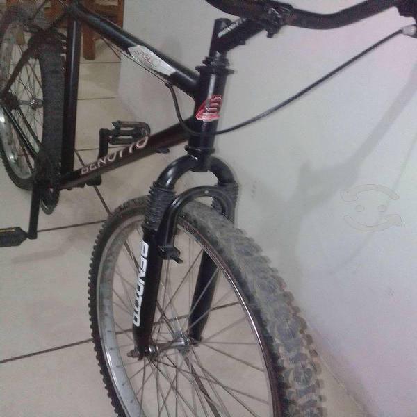 Bicicleta benotto rodada 26