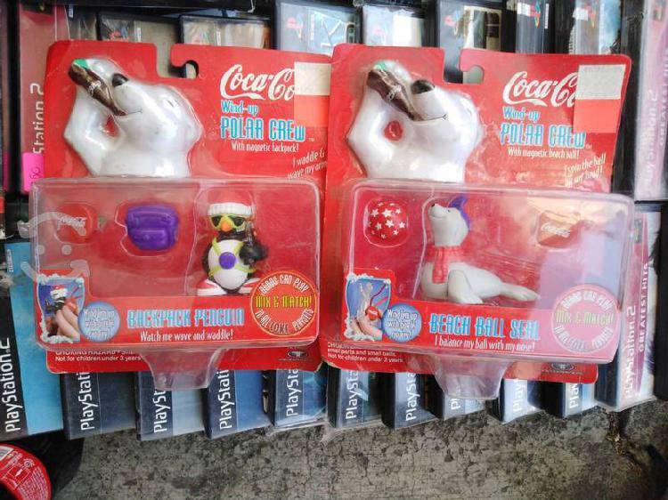 Coca cola navideños
