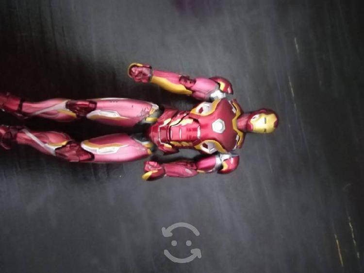 Ironman sh