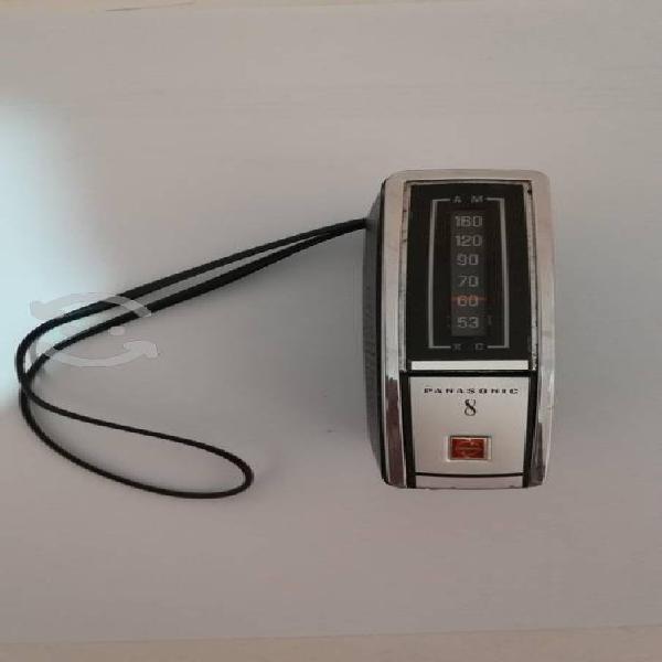Radio am portátil panasonic vintage