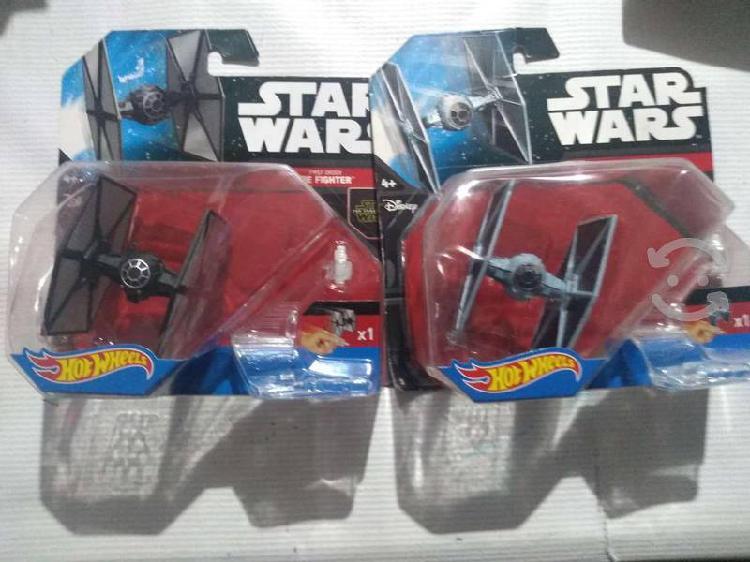Star wars naves hot wheels tie fighter 2015