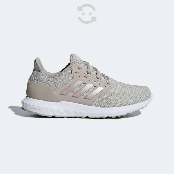 Tenis adidas solyx running 25.5 cm. ropa, calzado