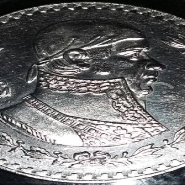 Monedas tepalcate