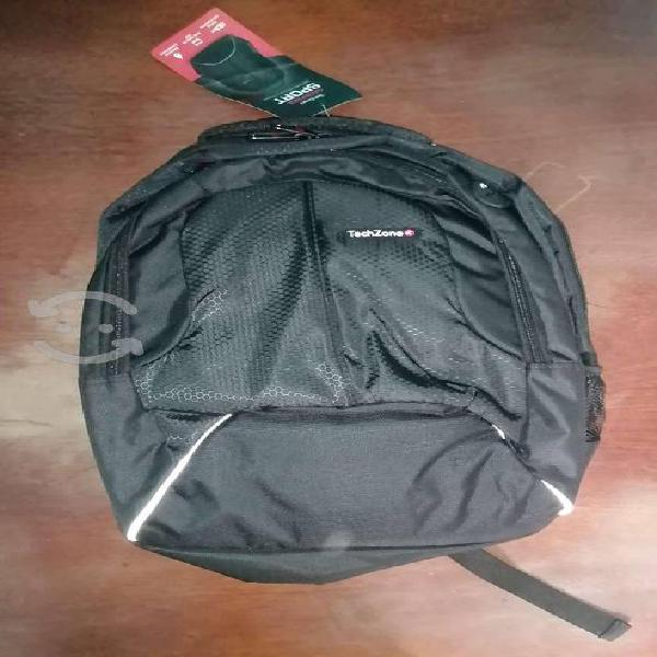 Backpack mochila para laptop techzone