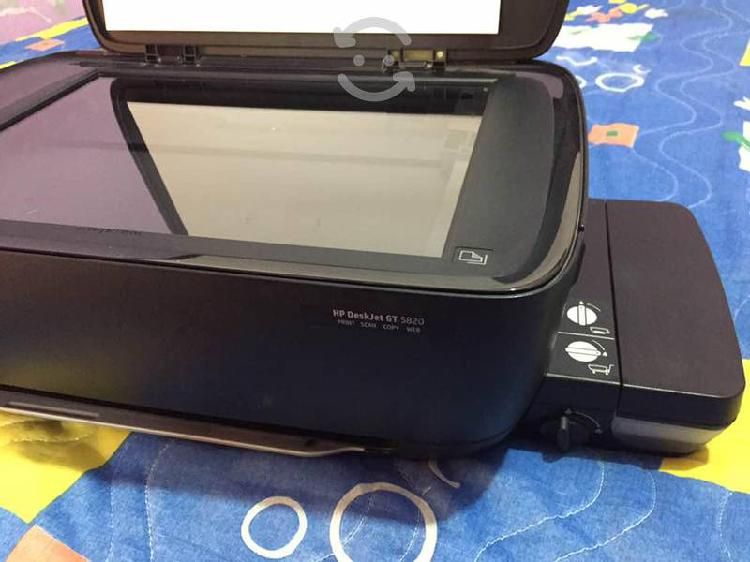 Impresora hp tinta continua fabrica