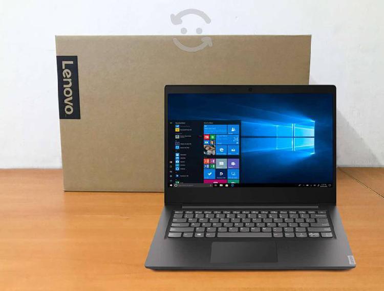 Laptop lenovo s145, core i7, pantalla 14, ram 8gb