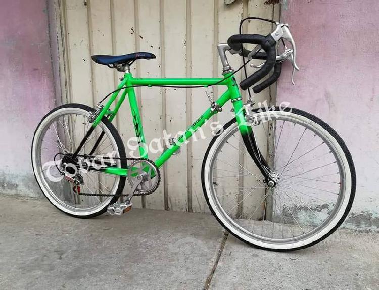Bicicleta de carreras rod 20