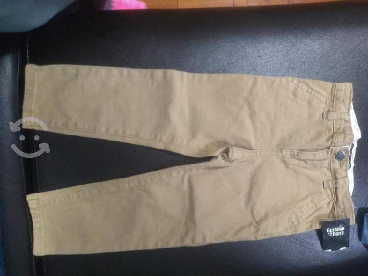 Pantalón talla 3