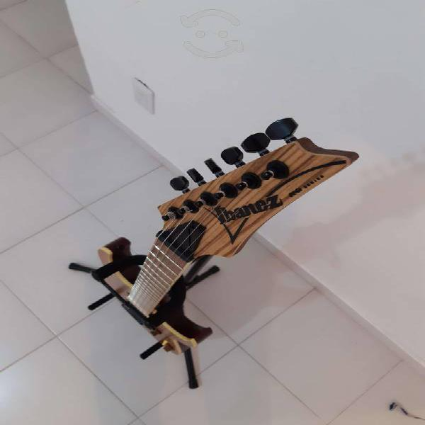 Guitarra ibanez rgew521 nueva con dimarzio