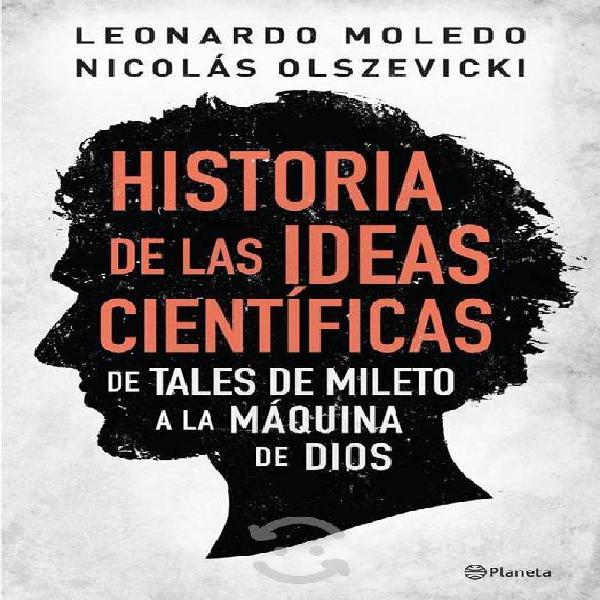 Historias de las ideas cientificas