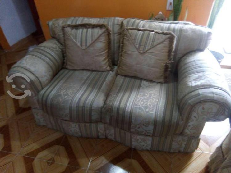 Sala 2 piezas sofa y love seat