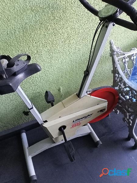 Remato bici fija para ejercicio