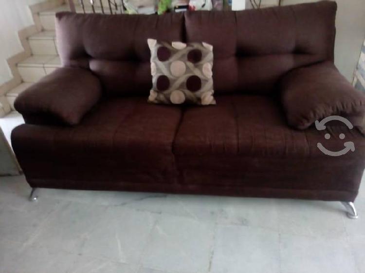 Sala estilo love seat