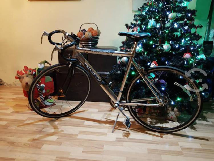 Bicicleta schwinn 26 road/ruta aluminio