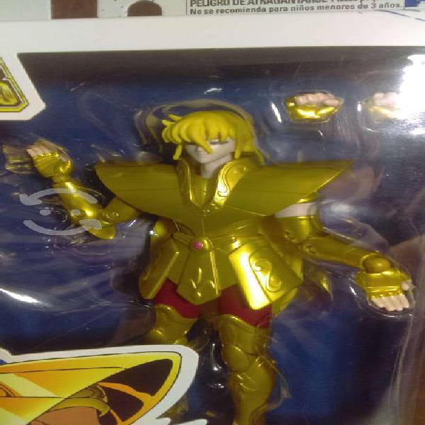 Figuras de los caballeros del zodiaco anime heroes