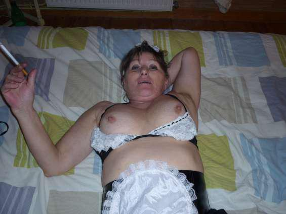 mujer soumise