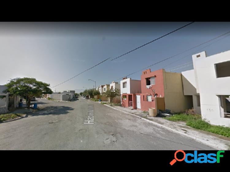 Casa en hacienda real mx20-jr4465