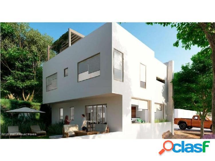 Casa diseño de arquitecto con roof garden, zibatá queretaro21-1398
