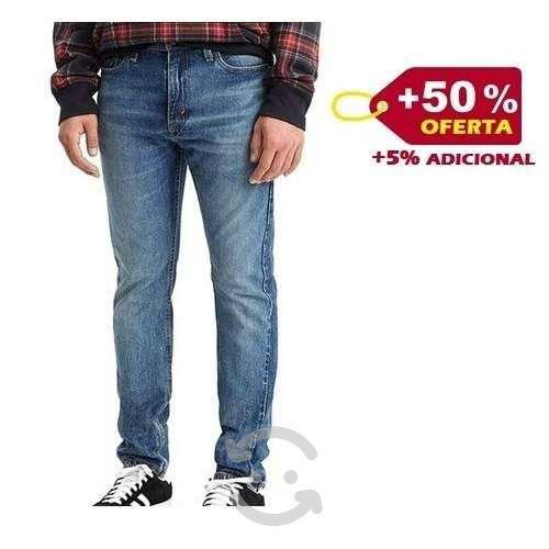 Jeans levi's® 510 talla 32x32, nuevo, original.