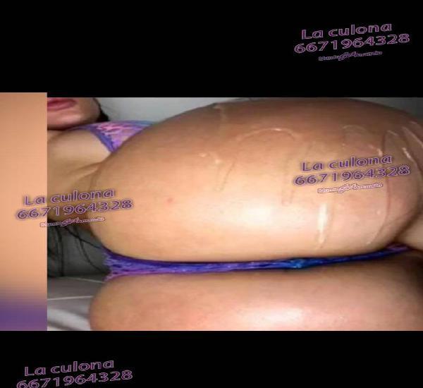 LA TETONA Y CULONA SÚPER SEXY Y OPERADA GRAN CULO