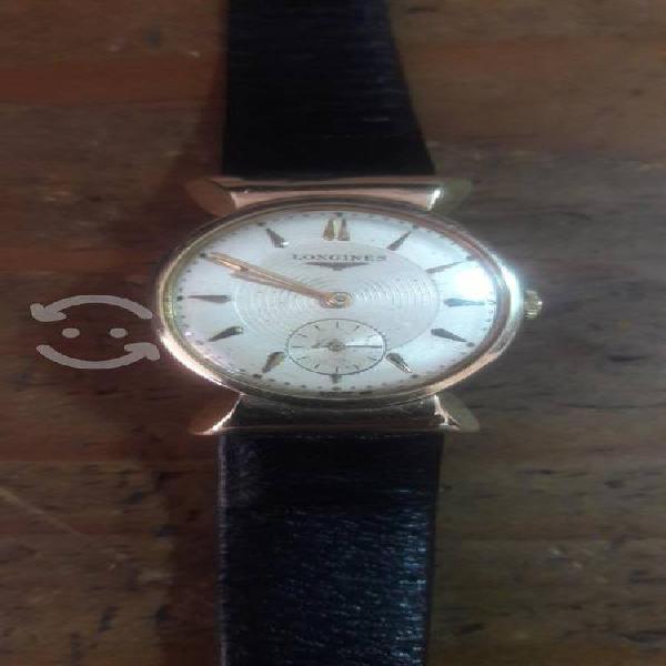 Longines gold14k vintage 1950