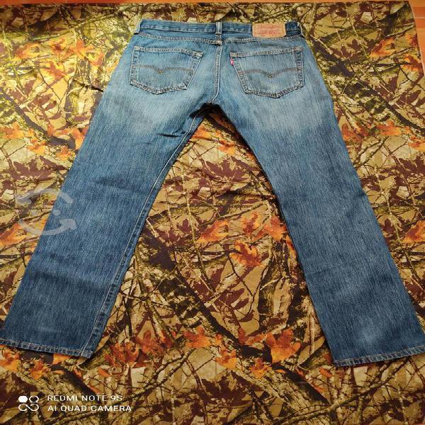 Pantalón levis original