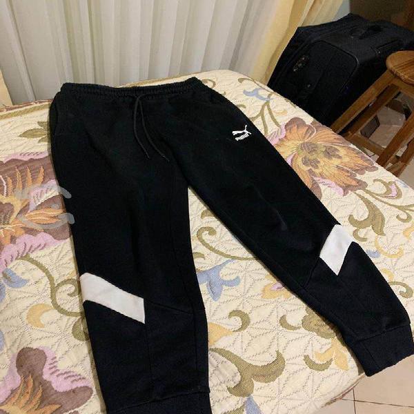 Pants puma negro xtg