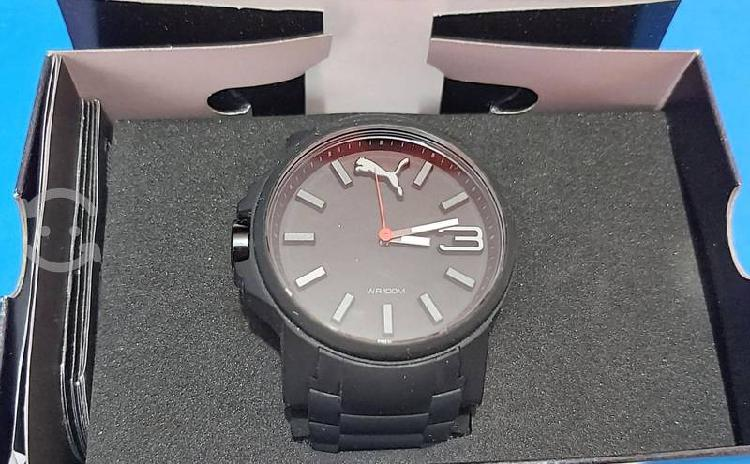 Reloj puma ultrasize original