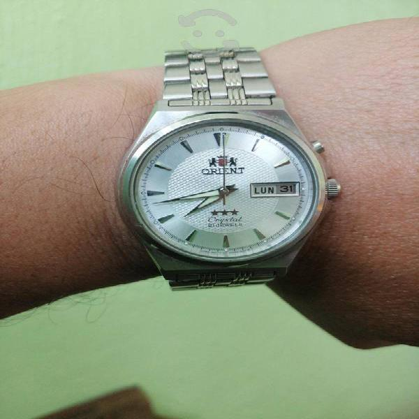Reloj Automático Orient