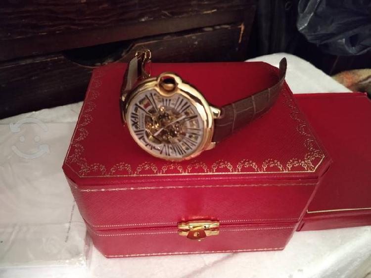 Reloj Cartier Automático nuevo
