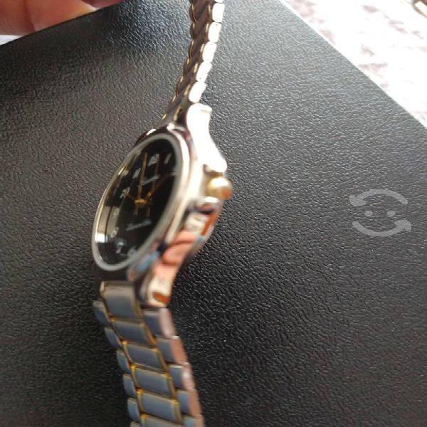 Reloj lucerne suizo original